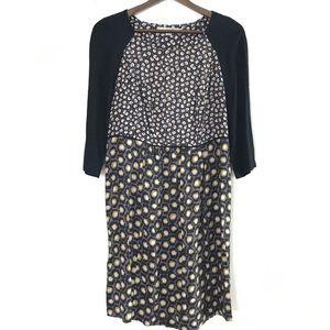 Boden Dresses - Boden   dress size 8L style wh575